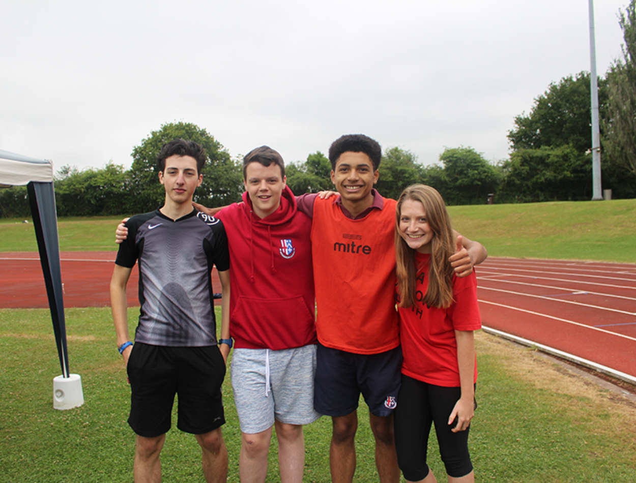 A Level Sports2