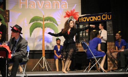 Dance Havana