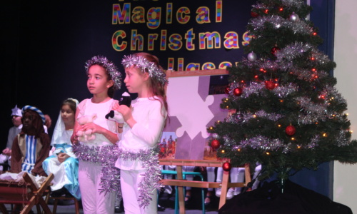 Junior Nativity8